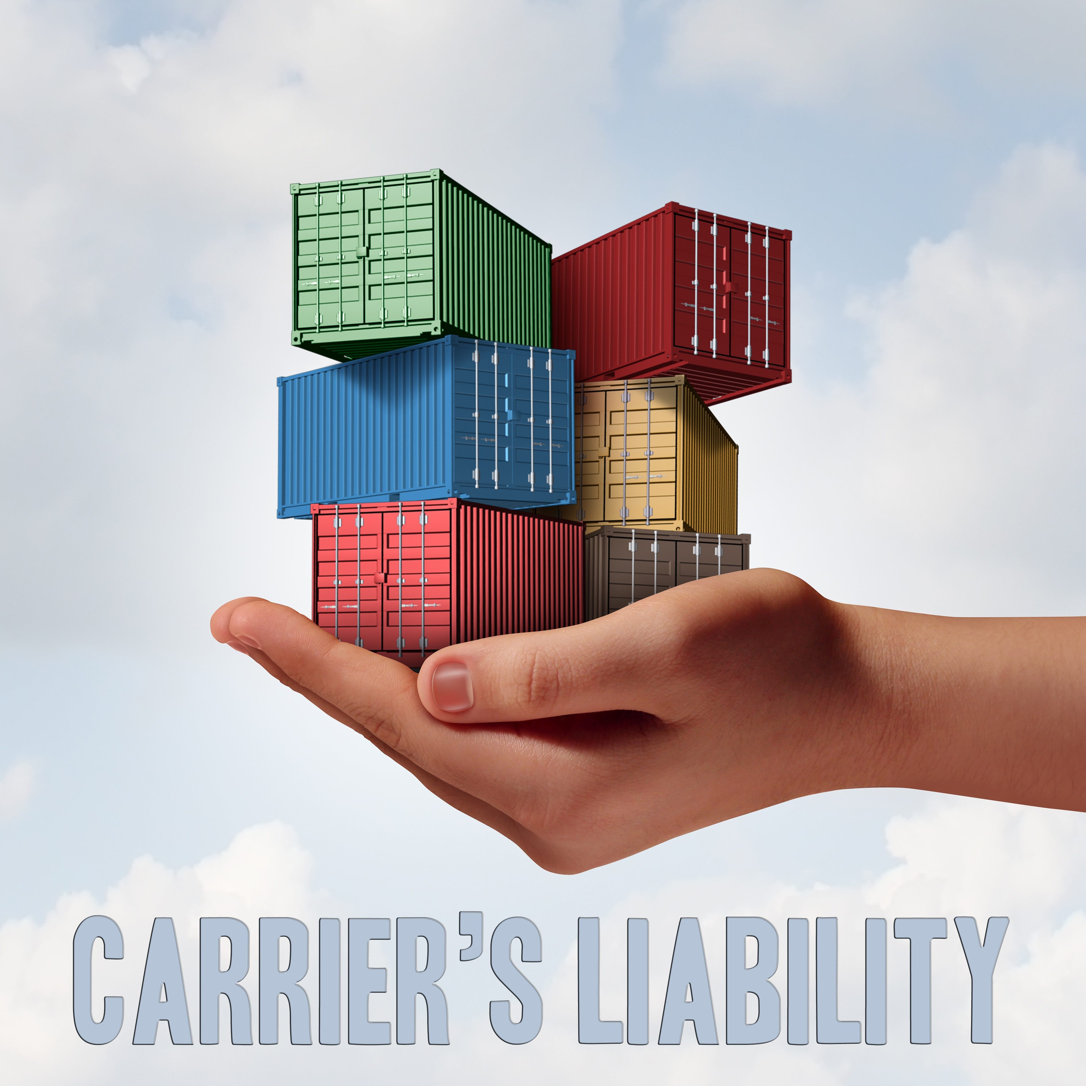 carriers liability